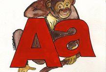 alfabete