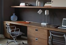 Home office & Workspace