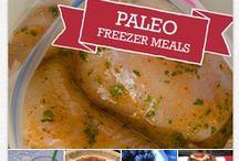 Paleo Make Ahead Meals