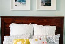 Bedroom / by Allison Wilcox
