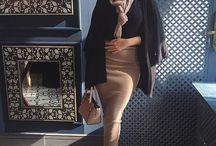 Best hijab Style