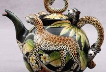 South African Ceramic Art