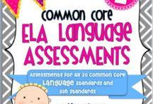 2nd grade language