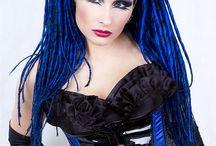 Vampire masquerade / by Kristin Delgado