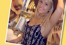 Midsummer Shopping mit Luisa / Luisa hat bei unserem Facebook-Gewinnspiel mit gemacht und wurde ausgelost. Sie durfte gemeinsam mit Sabrina vom Allee-Center auf Shoppingtour gehen und den 100 Euro-Gutschein auf den Kopf hauen. Einzige Voraussetzung war: Es sollte ein Midsummer-Outfit zusammen gestellt werden.  Das Magazin für Magdeburg https://mag-mag.de/midsummer-shopping-mit-luisa/ #MagMag #Magazin #Magdeburg #Fashion #Gewinnspiel #Outfit #Shopping  MAGMAG BY ALLEE-CENTER MAGDEBURG