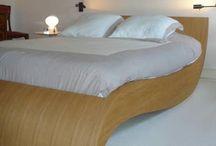. bedroom .
