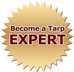 Education - Find The Right Tarp / Tarps Plus Education & Guidance.  Become a Tarps Plus Expert!
