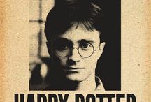 Harry Potter / by Damon Laws
