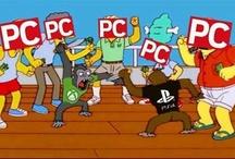 Video Game Humor / Video Game Humor