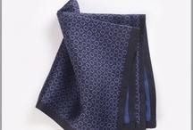 Pocket handkerchiefs