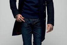Men's Fashion / http://www.naoki-kita.com