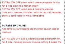 Macys Coupons / Get latest Macys coupons, printable coupons and promotions here.