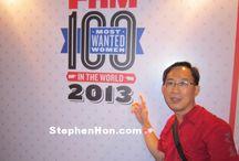 """StephenHon / Internet Entrepreneur, Internet Marketer, Domain Name Seller, Blogger, Network Marketing, Work From Home. ESBI - """"B"""" & """"I"""" - Business Owner & Investor Quadrant => http://StephenHon.com"""