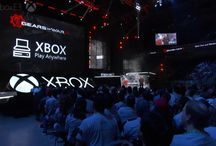Windows 10, Windows 10 PC & Tablette, Xbox One, annonce, cross-plateforme, E3, Microsoft, Nouvelle Xbox, Xbox, Xbox Live, Xbox One S, Xbox Play Anywhere