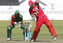 Zimbabwe vs Bangladesh / Zimbabwe is one of the top cricket-playing nations in Africa and in the World and is a full member of the world cricket governing body, the International Cricket Council  (ICC).