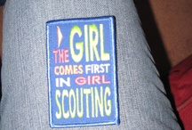 Girl Scouts Leader Blogs