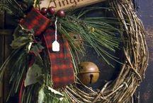 Tél, karácsony/Winter, christmas