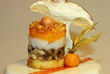 New Basque Cuisine at Durango