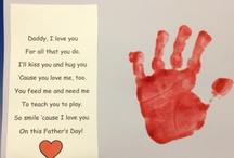 Father's Day / by Michelle Pannell