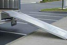 Truck Ramps / Truck Ramps, Portable Ramps,