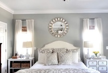 Master bedroom ideas / by Nick N Ashley Nickelson