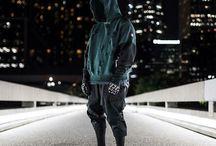 Techwear