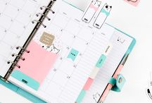 kikki k planner ideas