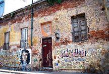 Argentina 2015 ✈️ / by Jamillah Brock