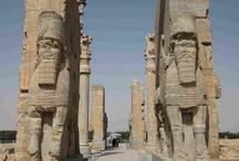 Architectural History of Persian Empire