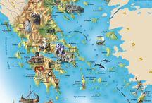 Grecia / by Gelatina222