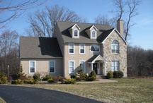 Lincoln University, PA Homes for Sale