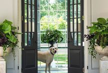 Home Styling with Doors