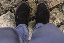 Mr Wichtig Schuhe