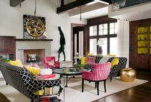 Carriage Houses by Liz Caan & Co