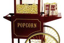 Modern Movie Room