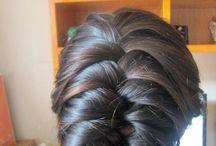 Hair / FACIL Y RAPIDO