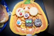 Halloween / zabawy, aktywności dla dzieci na Halloween Party