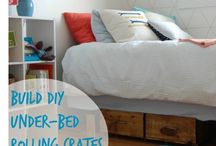 DIY Home Improvements, Decor and more