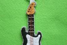 Das guitar