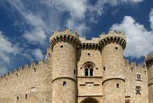 Γνωρίστε τα ωραιότερα κάστρα και φρούρια της Ελλάδας!