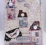 Stitches & Threads / by Brandi Campbell