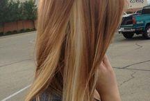 Účesy / hair_beauty