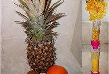 Smoothies / Zde najdete smoothies dle mého blogu http://zivotsdiy.blogspot.cz/