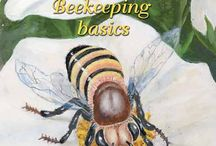 Beekeeping on the Farm / Information related to beekeeping on the farm/homestead