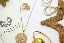 Gold collection - Corelle Bijuterii Argint