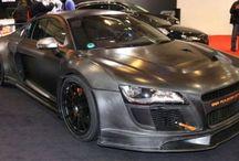 Wallpaper Audi Sport