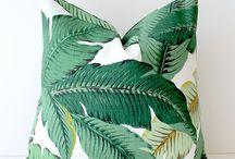 Fabrics. Prints. Patterns