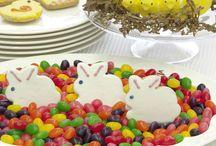 Easter Entertaining / Idei simpatice pentru masa de Paști și alte ocazii de sărbătoare din această primăvară.