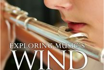 Wind Quintets / Flute, oboe, clarinet, bassoon, horn. Seperately they are five unique musical voices, but together they form an unstoppable team. This week Exploring Music devotes a day for each instrument found in the wind quintet, and listens to top players explain some of the most difficult excerpts in the repertoire. Listen online or at your local radio station / by Exploring Music with Bill McGlaughlin