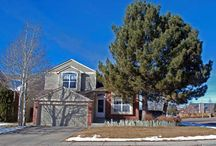 Berkshire Bargain Beauties, Colorado Springs / There are still a few houses that are beautiful, clean, have great views, and are still a bargain in Colorado Springs. http://www.Berkshirehathawaycs.com